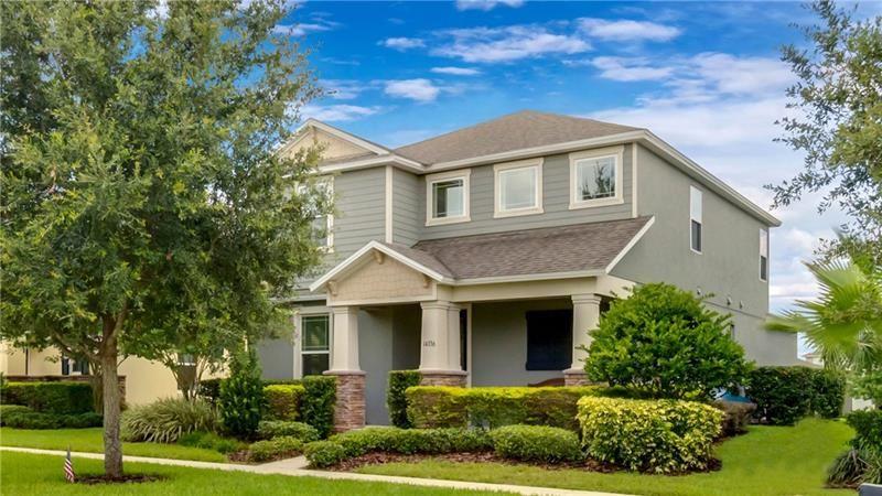 14336 ORCHARD HILLS BOULEVARD, Winter Garden, FL 34787 - #: O5876859