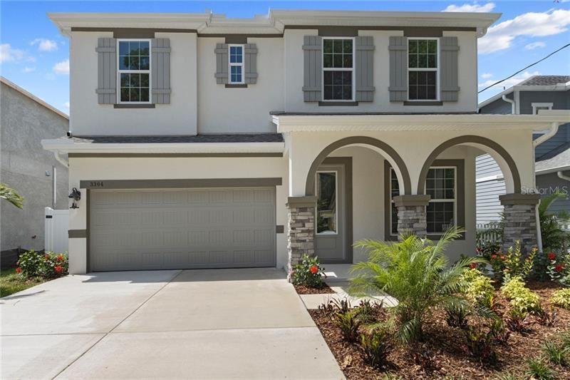 3304 W SAN JUAN STREET, Tampa, FL 33629 - #: T3215859