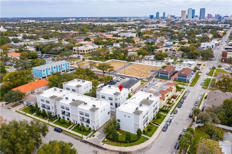 224 S AUDUBON AVENUE, Tampa, FL 33609 - MLS#: T3224859