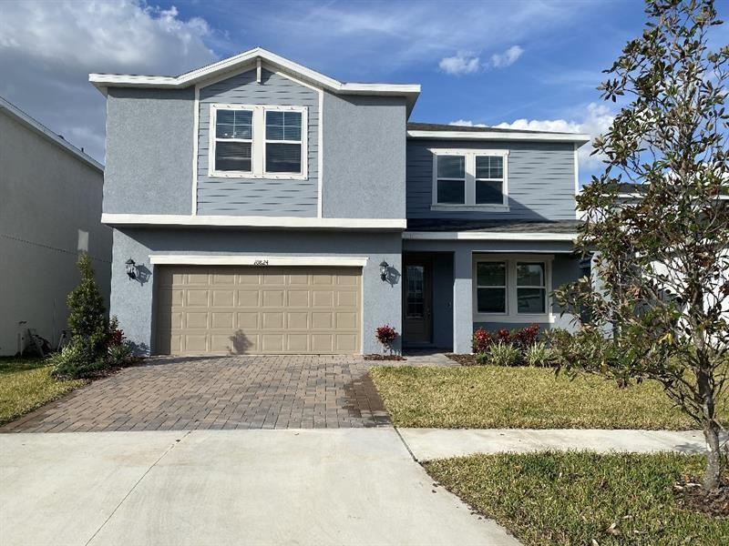 10824 WHITLAND GROVE DRIVE, Riverview, FL 33578 - #: T3292859