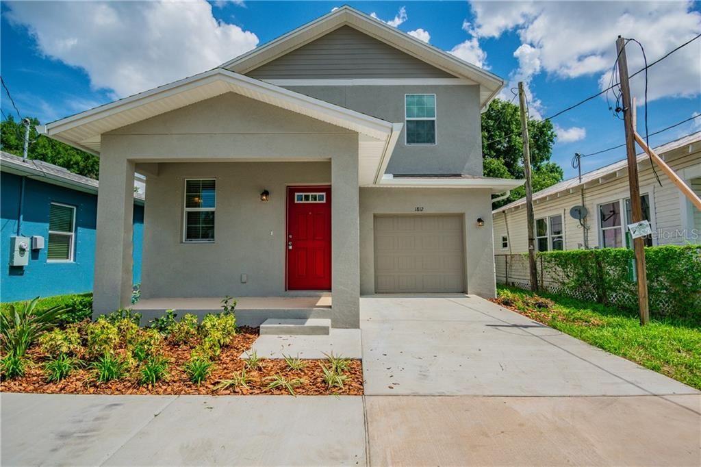 4515 N 36TH STREET, Tampa, FL 33610 - MLS#: T3299859