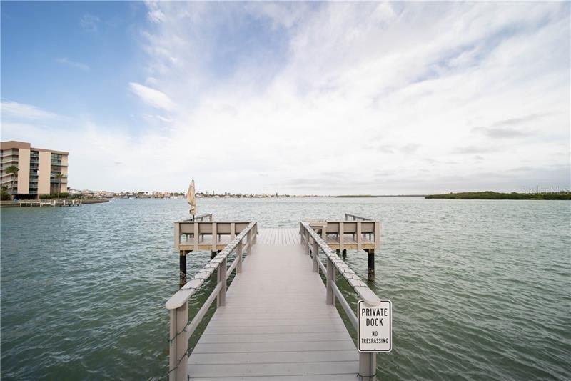 250 126TH AVENUE #208, Treasure Island, FL 33706 - #: U8068859