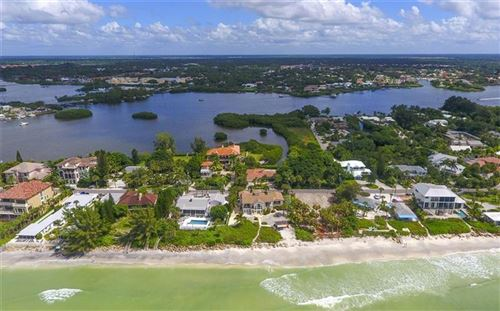 Photo of 3858 CASEY KEY ROAD, NOKOMIS, FL 34275 (MLS # A4483860)