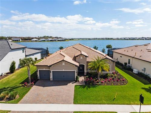 Photo of 7768 GRANDE SHORES DRIVE, SARASOTA, FL 34240 (MLS # A4491860)