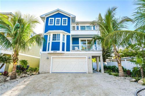 Photo of 2510 AVENUE C, BRADENTON BEACH, FL 34217 (MLS # A4509860)