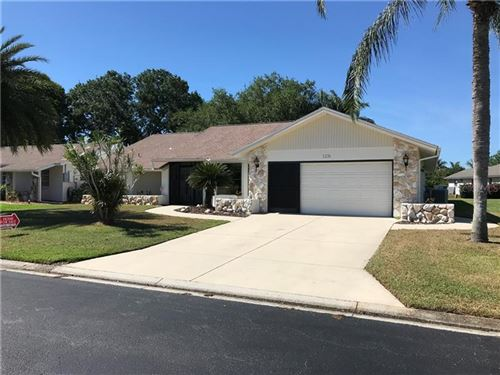 Photo of 3256 MEADOW RUN DRIVE, VENICE, FL 34293 (MLS # O5855860)