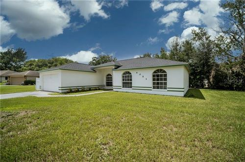 Photo of 4051 SPRUCEWOOD PLACE, LAND O LAKES, FL 34639 (MLS # T3227860)
