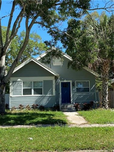 Photo of 2435 25TH AVENUE S, ST PETERSBURG, FL 33712 (MLS # U8119860)