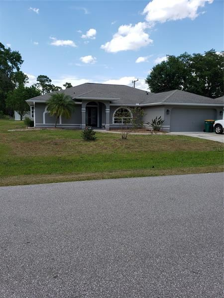 23490 DUNSTAN AVENUE, Port Charlotte, FL 33954 - MLS#: D6118860