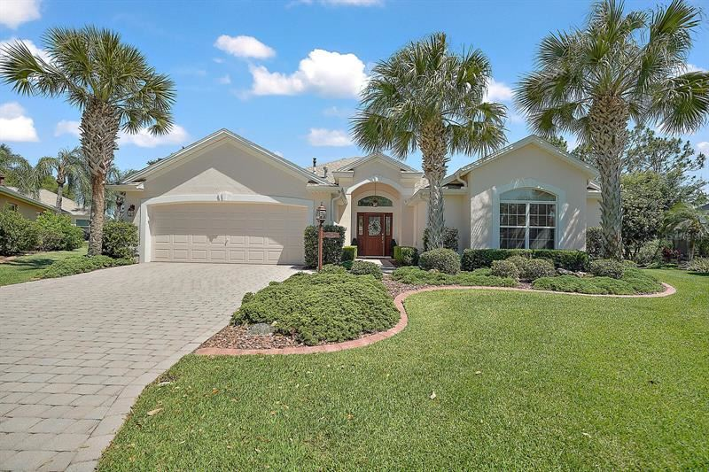 17965 SE 86TH OAK LEAF TERRACE, The Villages, FL 32162 - #: G5041860