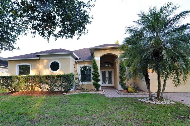 8163 DIAMOND COVE CIRCLE, Orlando, FL 32836 - MLS#: S5024860
