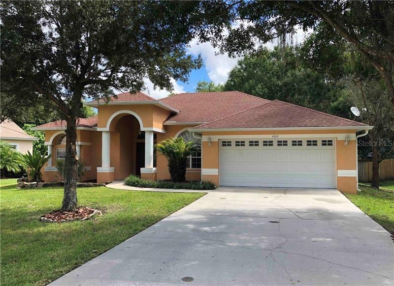 4122 WOODACRE LANE, Tampa, FL 33624 - #: T3257860