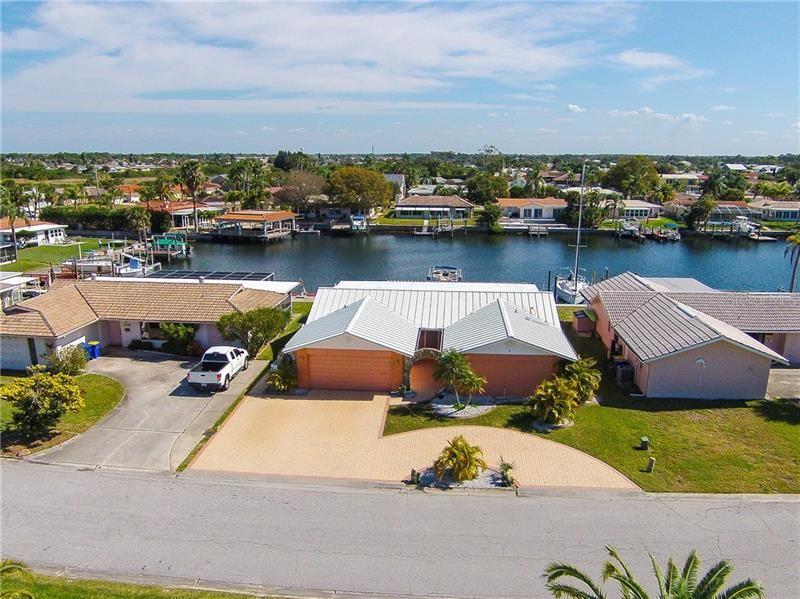5132 GALLEON COURT N, New Port Richey, FL 34652 - #: U8074860