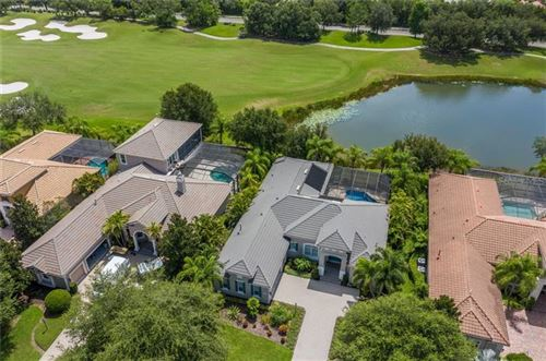 Photo of 7303 GREYSTONE STREET, LAKEWOOD RANCH, FL 34202 (MLS # A4471861)