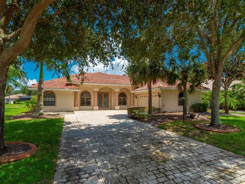Photo of 161 WILLOW BEND WAY, OSPREY, FL 34229 (MLS # A4507861)
