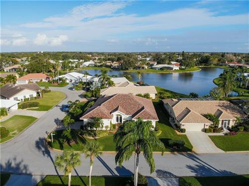 Photo of 1621 QUAIL LAKE DRIVE, VENICE, FL 34293 (MLS # N6108861)
