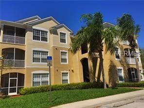Photo of 2307 BUTTERFLY PALM WAY #202, KISSIMMEE, FL 34747 (MLS # S4855861)