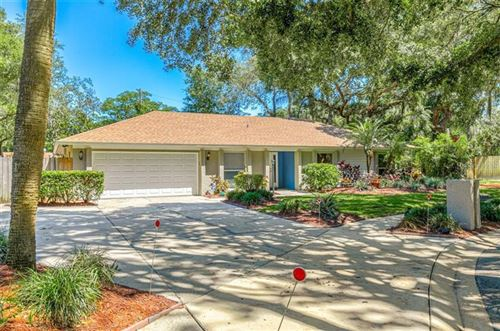 Photo of 14903 NORTHWOOD VILLAGE LANE, TAMPA, FL 33613 (MLS # T3300861)