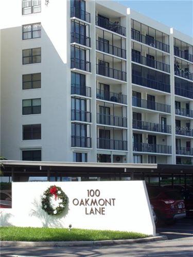 Photo of 100 OAKMONT LANE #307, BELLEAIR, FL 33756 (MLS # U8117861)