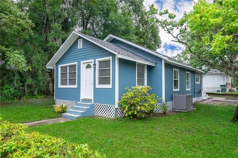 325 W WALTS AVENUE, Deland, FL 32720 - #: O5869861