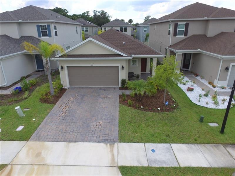464 ROCKY GROVE LANE, Sanford, FL 32771 - #: O5873861