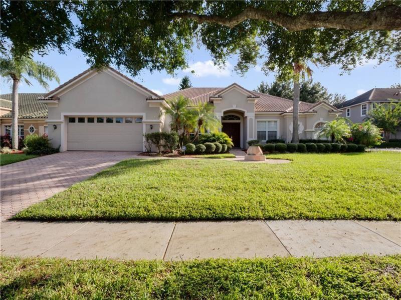 8154 LAKE SERENE DRIVE, Orlando, FL 32836 - #: O5892861