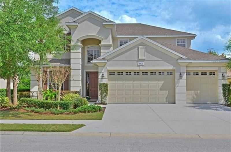 6631 PIRATE PERCH TRAIL, Lakewood Ranch, FL 34202 - #: O5935861