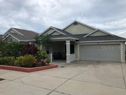 1221 LONGVILLE CIRCLE, Tavares, FL 32778 - #: O5959861