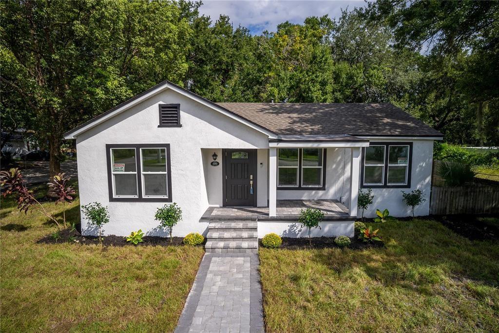 600 CELERY AVENUE, Sanford, FL 32771 - #: O5974861