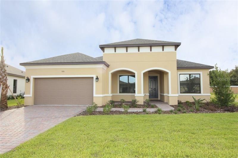 935 LADERA RANCH ROAD, Poinciana, FL 34759 - MLS#: S5033861