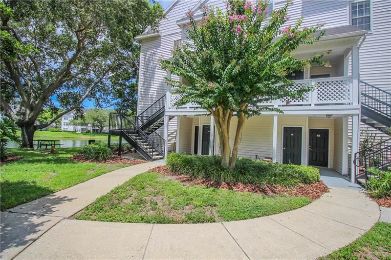 3310 HAVILAND COURT #201, Palm Harbor, FL 34684 - #: U8081861