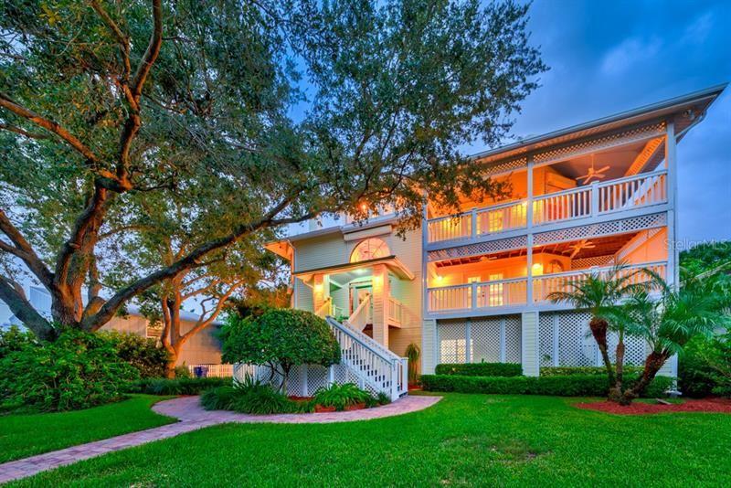 103 PETERSON LANE, Palm Harbor, FL 34683 - #: U8092861