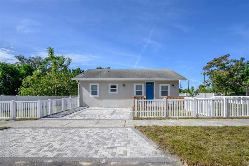 10710 JASMINE AVENUE, Tampa, FL 33612 - #: U8104861