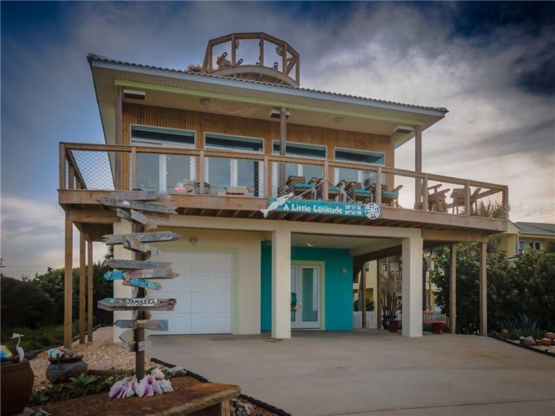 6618 S ATLANTIC AVENUE, New Smyrna Beach, FL 32169 - #: V4915861