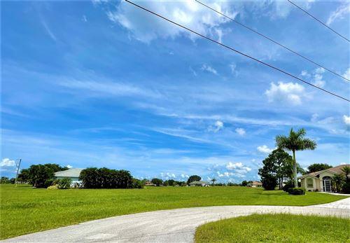 Photo of 16453 BELO COURT, PUNTA GORDA, FL 33955 (MLS # C7447862)