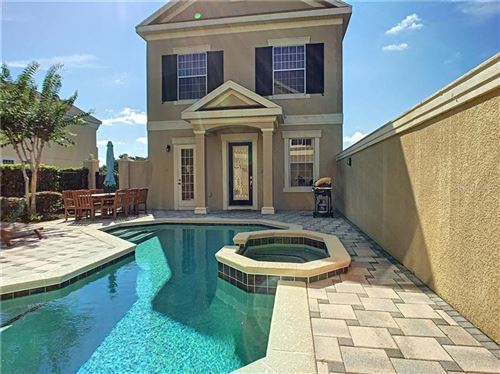 Photo of 7544 EXCITEMENT DRIVE, REUNION, FL 34747 (MLS # O5875862)