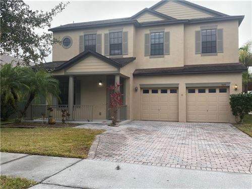 Photo of 9609 MOSS ROSE WAY, ORLANDO, FL 32832 (MLS # O5919862)