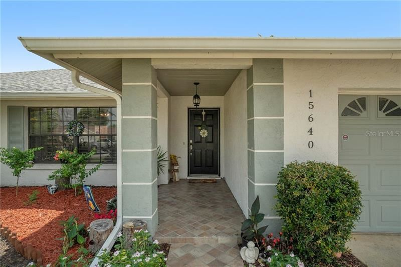 Photo of 15640 CHARTER OAKS TRAIL, CLERMONT, FL 34711 (MLS # O5853862)