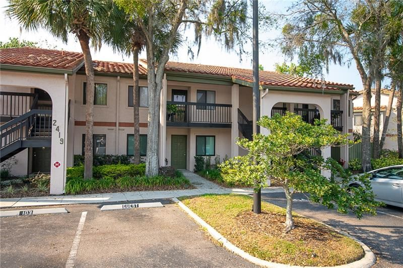2419 GALLERY VIEW DRIVE #204, Winter Park, FL 32792 - #: O5927862