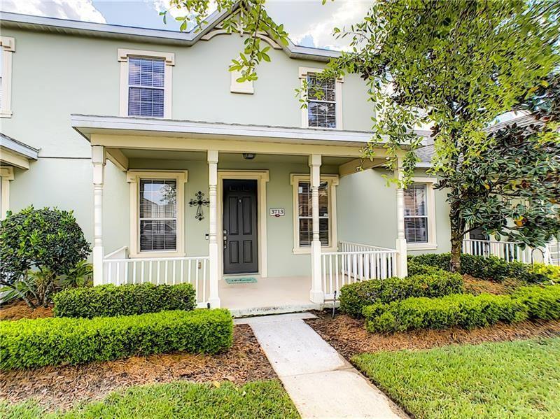 3713 CLEARY WAY, Orlando, FL 32828 - #: O5935862