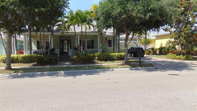 501 MIRABAY BOULEVARD, Apollo Beach, FL 33572 - #: U8121862