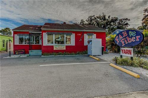 Photo of 5708 GULFPORT BOULEVARD S, GULFPORT, FL 33707 (MLS # U8072863)