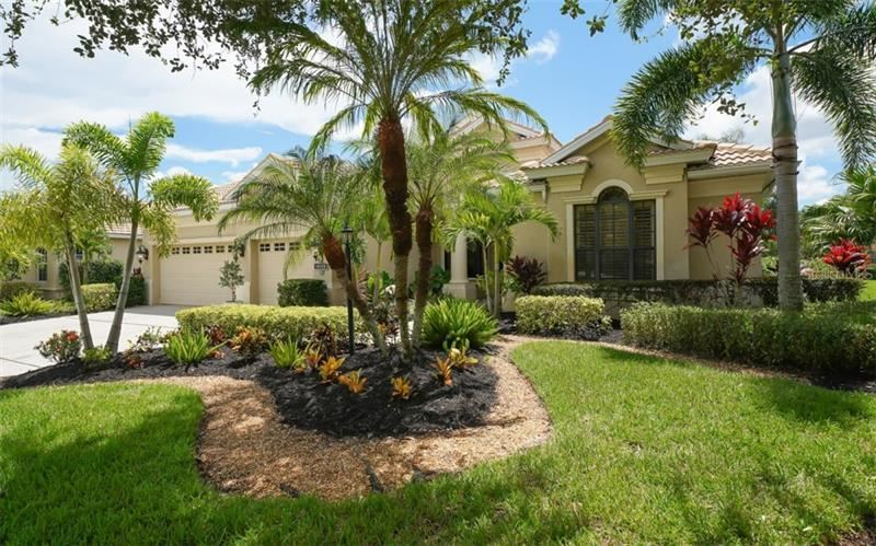 Photo of 13426 GOLDFINCH DRIVE, LAKEWOOD RANCH, FL 34202 (MLS # A4475863)