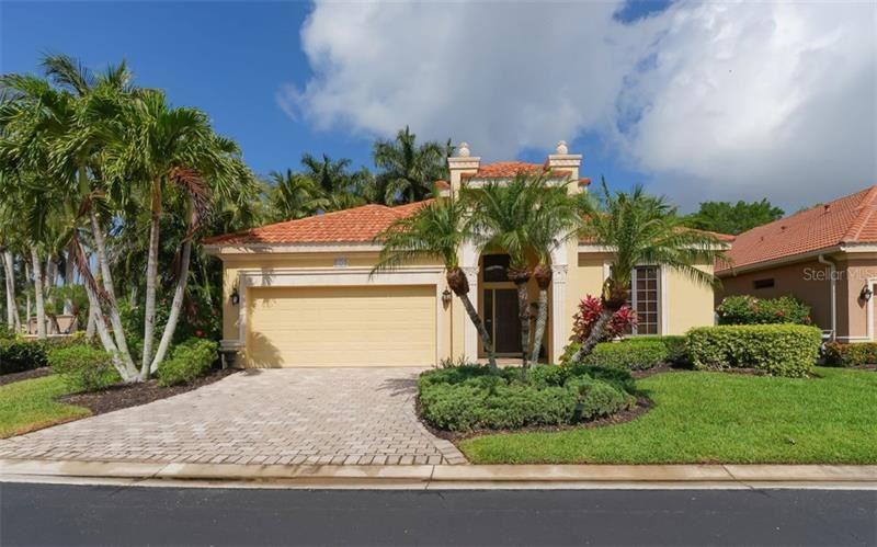 5100 CANTABRIA CRST, Sarasota, FL 34238 - #: A4496863