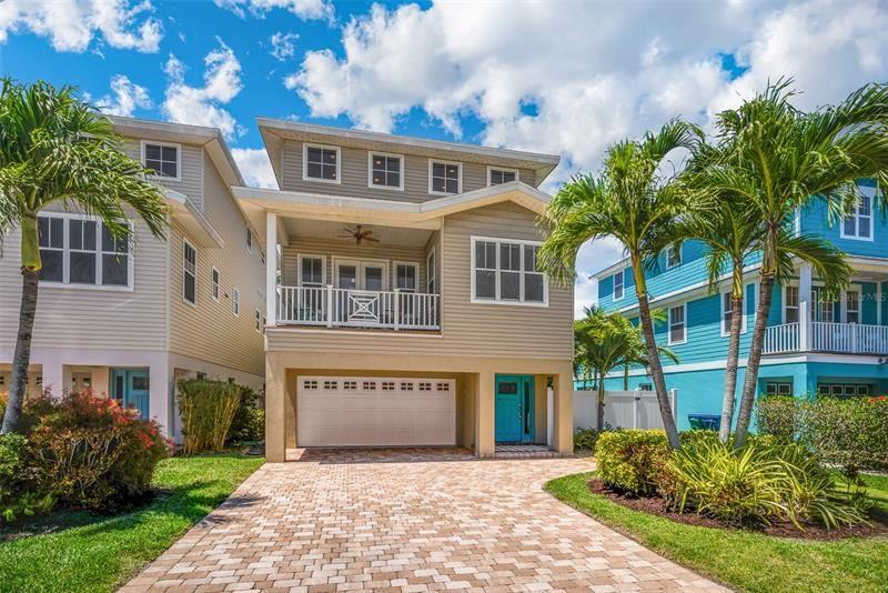 Photo of 310 61ST STREET #B, HOLMES BEACH, FL 34217 (MLS # A4499863)