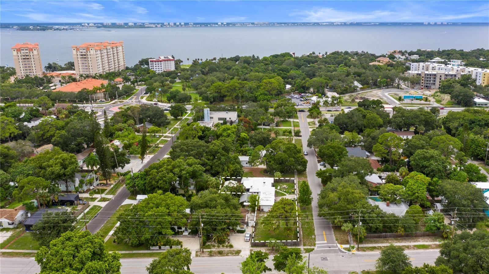 1268 16TH STREET, Sarasota, FL 34236 - #: A4509863