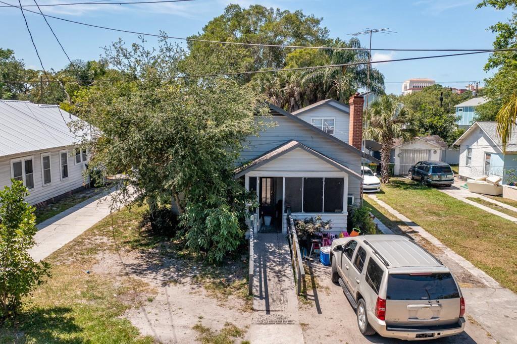 2118 5TH STREET, Sarasota, FL 34237 - #: A4511863