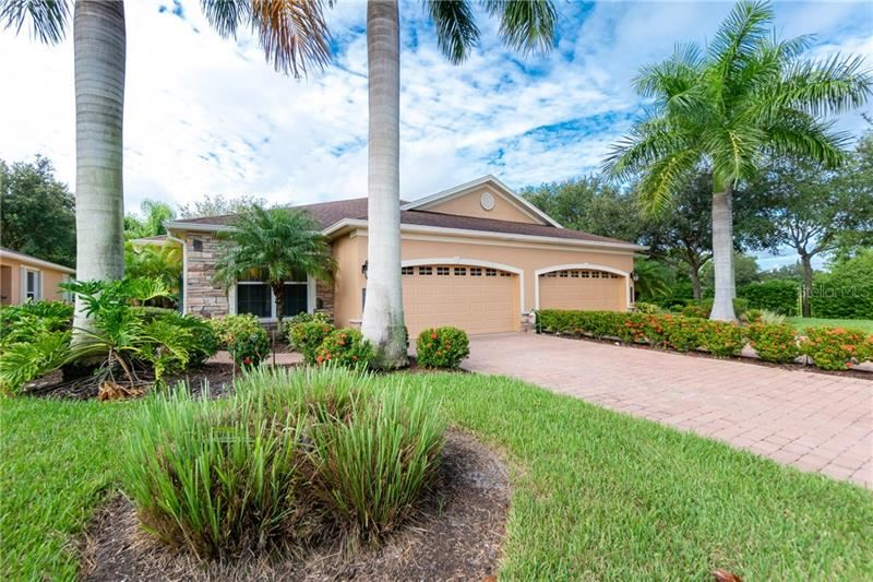 Photo of 4610 TURNBERRY CIRCLE, NORTH PORT, FL 34288 (MLS # D6113863)
