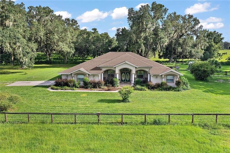 2241 SE 24TH TRAIL, Bushnell, FL 33585 - #: G5032863