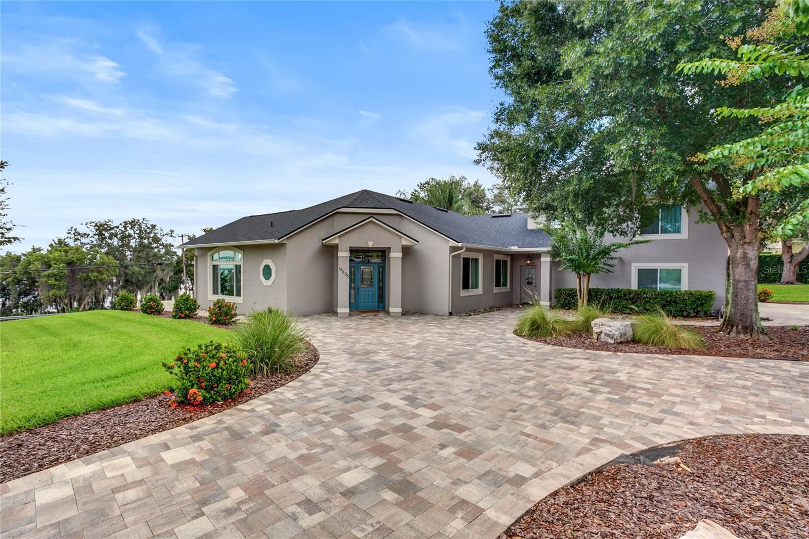 Photo of 12635 AMBER AVENUE, CLERMONT, FL 34711 (MLS # G5046863)